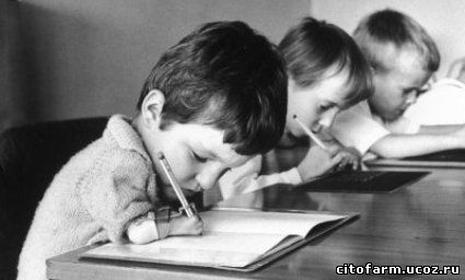 дети пострадавшие от лекарств
