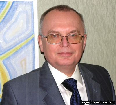 Василий Власов профессор