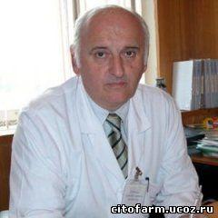 Верткин Аркадий Львович
